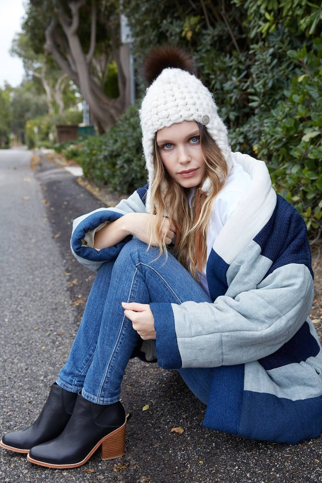 6 Fashion Tips For Really Cold Winter Weather StyleCaster 54
