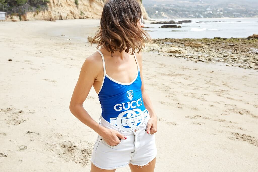Your Beach Day Essentials this Summer