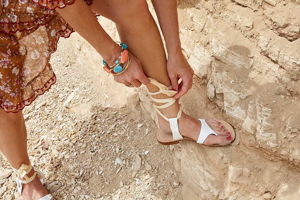 Summer Sandals: 2018 Edit