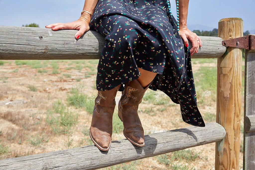 Giddy Up, Cowboy!