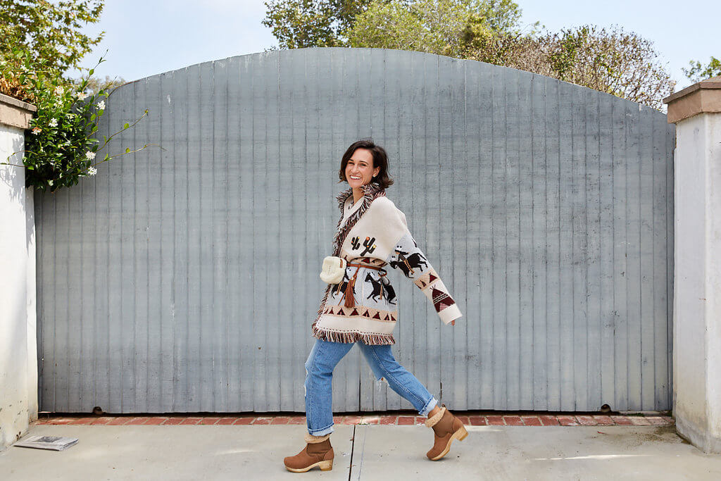 Soft, Snuggly, and so Stylish: Shearling