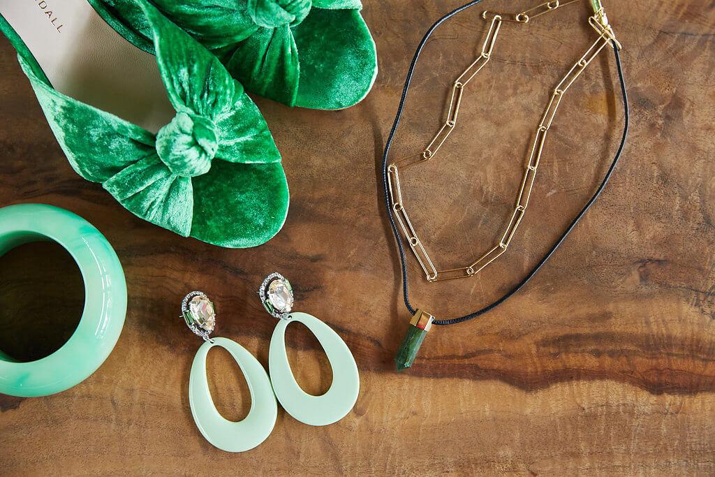 Fifty Shades of Jade