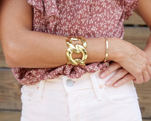 Trend Alert: Chunky Chains