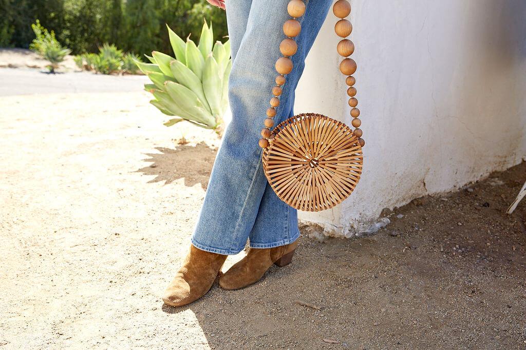 Trend Alert: Circle Bags