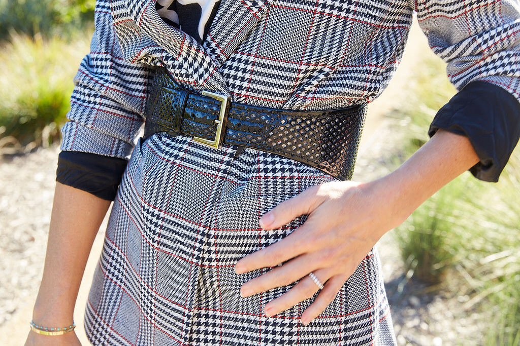 Make a Statement: Belts