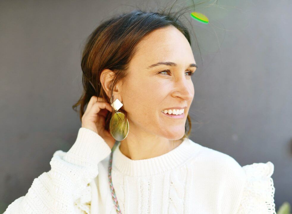Go Big or Go Home with Statement Earrings
