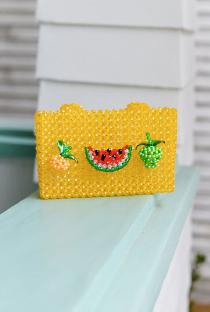 Fruit Forward