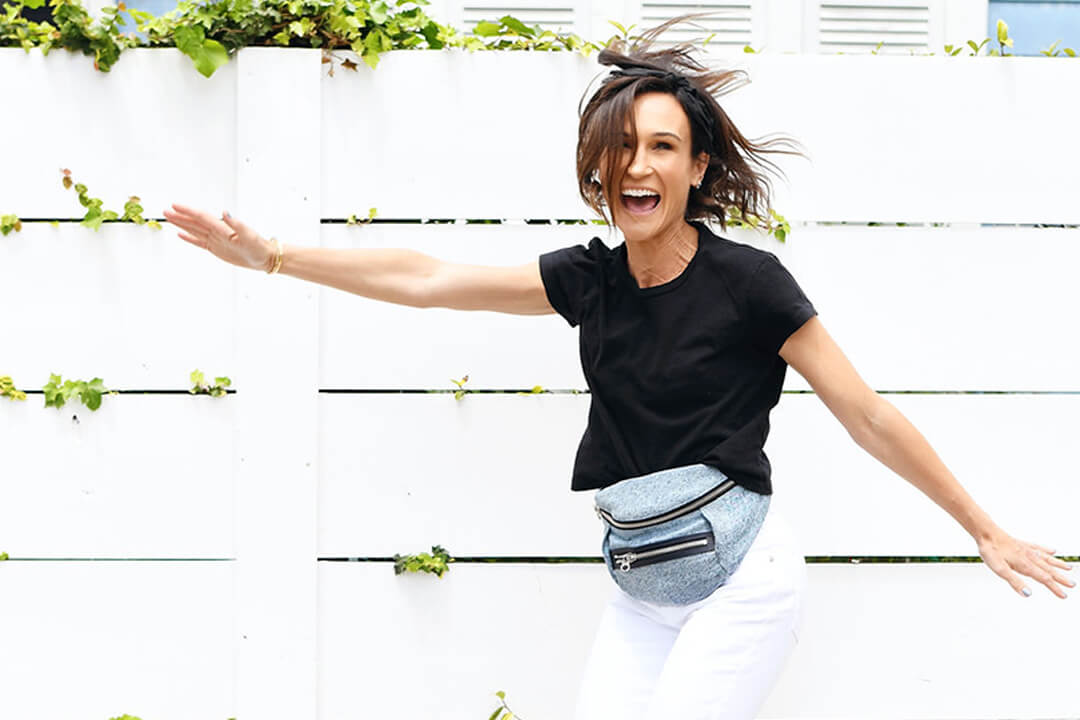 Believe the Hype: The Fanny Pack