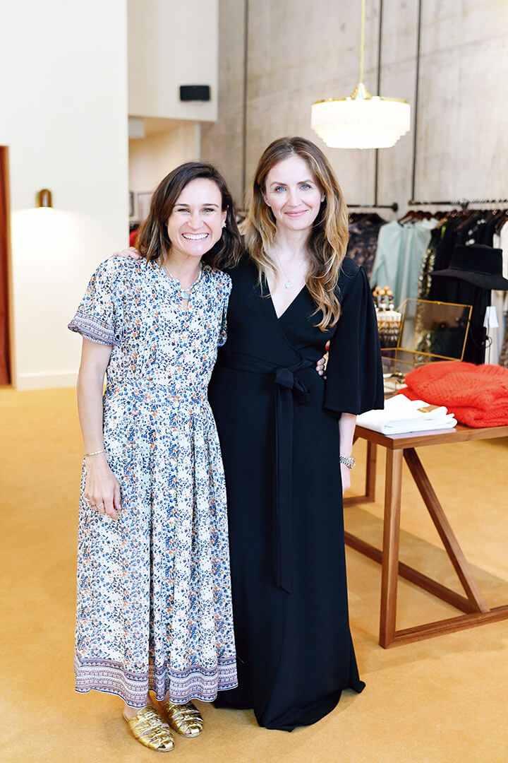 Chatting with Sherri McMullen & Chloe Warner of McMullen